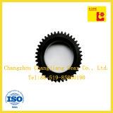 Lenkgetriebe-Zahnrad-Ring mit Chemical Schwarz-Finish