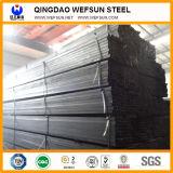 Tubo de acero soldado ERW del andamio Q235 de China