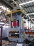 prensa hidráulica 6000t para el sellado/que forma de las placas de metal