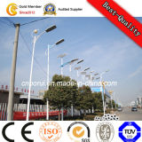 New High Power Garden Street LED Solar Light