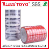 48mm BOPP Acrylic Adhesive Packing Tape (nw-001)