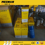 Filtro de petróleo Jx0818-01174421 para o carregador LG936 de Sdlg