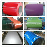 China De primera calidad de bajo costo Pre-Painted Steel Coil Stock