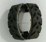 No-Asbesto, piezas de la motocicleta, freno del zapato de Cg125motorcycle