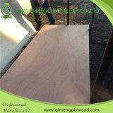 La mejor madera contrachapada de la piel de la puerta de Okoume del precio y de la calidad de Linyi