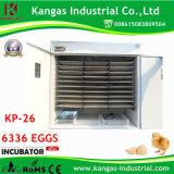 Machine bon marché multifonctionnelle d'incubateur de modèle neuf avec le meilleurs prix et qualité