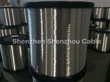 Le fil en gros des sites Web 0.1-3.2mm CCA de la Chine a étamé le fil TCCAM