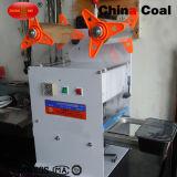Стандартная Semi-Автоматическая машина запечатывания чашки