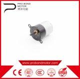Motores de pasos del mejor de la calidad del paso de progresión de la máquina engranaje eléctrico de la C.C.