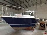 de Vissersboot van de Glasvezel van de Fabriek van 8.1m