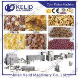 Linha de produção Turnkey inteiramente automática dos flocos de milho