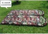 Militärschlafsack für das reisende Kampieren