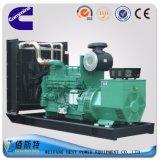 De Dieselmotor die van het Merk 500kw/625kVA van Cummins Vastgesteld Stil Type produceren