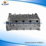 フォードまたはPeugeotのためのエンジンのシリンダーヘッドまたはCitroen/FIAT 2.2 4hu/4hv (P22DTE) 908867