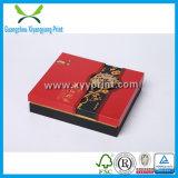 Коробка подарка вина бумаги коробки олова чая упаковки еды