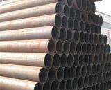 Tubulação de aço de carbono