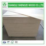 Madera contrachapada vendedora caliente del grado del embalaje de la base de la madera dura de Dynea BB/CC
