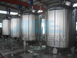 200L Stainless Steel Batch Pasteurizer con Wing Top (ACE-CG-Q1)