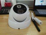 Bluesmartの新しいモデルの工場CCTVのカメラが付いている屋外の太陽街灯