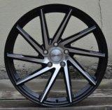 Bestes verkaufen3sdm und CVT Sekundärmarkt-Legierungs-Rad