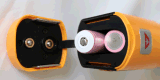 индустрия Videoscope с сочленением 4-Way, 10m портативная пишущая машинка 6.0mm испытывая кабель