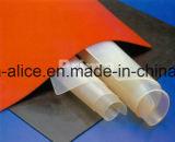 Silikon-/Silikon-Gummi-Blatt Folhade Borracha De mit FDA