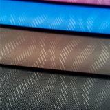 Jacquard de Spandex de algodão tecido