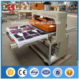 Grande machine semi-automatique de transfert thermique