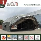 tent van de Structuur van de Luchthaven van het Aluminium van 20X30m de Mobiele Tijdelijke voor Terminals