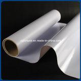 Bandiera materiale di vendita calda della flessione di Frontlit del rullo durevole del PVC