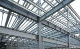 Gruppo di lavoro della costruzione prefabbricata di alta qualità della Cina Wiskind Q235 Q345