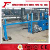 Máquina de fabricação de tubos de soldagem