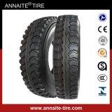 Tout le pneu radial en acier 1000r20 de camion