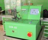 Banco de prueba común del inyector de la boquilla del carril Ccr-S2