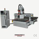 Houten Atc CNC Router 1530 met Ce/SGS