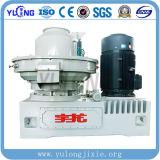 새로운 Xgj850 2.5-3.5t/H 면 줄기 펠릿 압박 기계