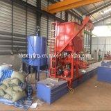 FRP /GRPの海水の管の巻上げ機械