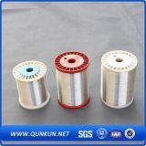 0.3mm 10kgs pro RollenEdelstahl-Draht mit Fabrik-Preis