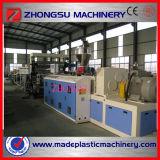 Panneau libre de mousse de PVC faisant à machine/PVC la chaîne de production libre de panneau de mousse
