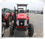 Hx高品質およびより安い価格の404台の40HP 4WDの農場トラクター