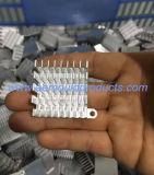CNCの深い処理のアルミニウムプロフィールのための放出型