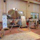 Polvo farmacéutico del Doble-Cono DC-1000 o mezcladora del gránulo