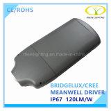 Der Cer-RoHS zugelassenes Straßenlaterne240w mit Bridgelux LED