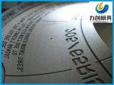Tipo radial de Lichond da fabricação do molde do pneumático