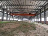 Blocco per grafici d'acciaio della portata lunga di alto livello per il magazzino /Workshop della struttura d'acciaio