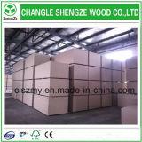 Carton de mélamine de la vente en gros 120*3660mm d'usine/panneau de particules