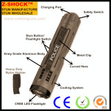 Betäuben militärische taktische Taschenlampe 1101 Gewehr