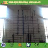 動物の塀のためのプラスチック囲う棒か電気囲うポスト