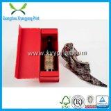 Único Manufactory de madeira da caixa do vidro de vinho em China