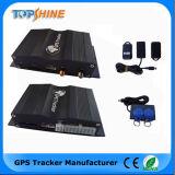 Perseguidor automotor Vt1000 del GPS de la reducción de costes de RFID
